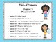 Go Math Grade 1 Exit Slips-Chapter 9