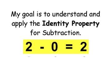Go Math, Grade 1, Unit 2 Goals