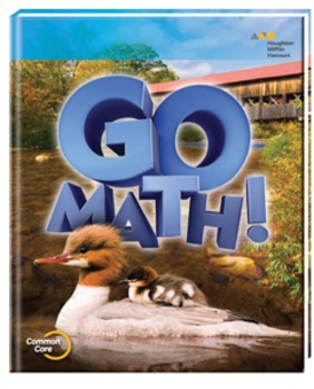 Go Math Grade 2 Ch 6 smartboard slides  2015 edition of the Students Book