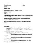 Go Math Grade 2 Chapter 1 Lesson Plans