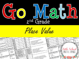 Go Math Second Grade: Chapter 1 Supplement - Place Value