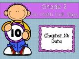 Go Math Grade 2 Exit Slips-Chapter 10