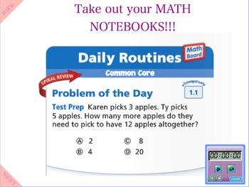 Go Math Grade 3 Chapter 1 Lesson 1