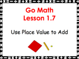 Go Math Grade 3 Chapter 1 Slides
