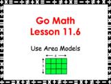 Go Math Grade 3 Chapter 11 Slides
