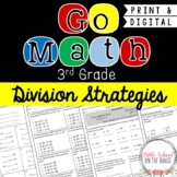 Go Math Grade 3: Chapter 11 Supplement - Division Strategies