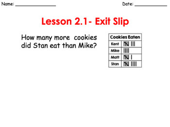 Go Math Grade 3 Chapter 2 Slides