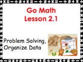 Go Math Grade 3 Chapter 2 Slides