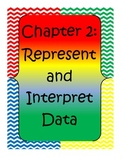 Go Math! Grade 3 Chapter 2 Vocabulary Cards