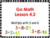Go Math Grade 3 Chapter 4 Slides