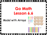 Go Math Grade 3 Chapter 6 Slides