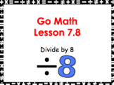 Go Math Grade 3 Chapter 7 Slides