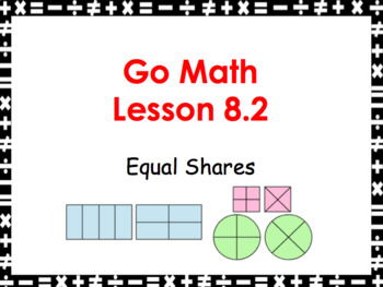 Go Math Grade 3 Chapter 8 Slides
