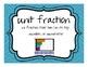 Go Math! Grade 3 Chapter 8 Vocabulary Cards