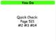 Go Math Grade 3 Chapter 9 Slides