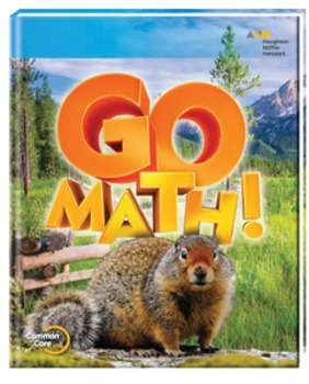 Go Math Grade 4 Ch 2 SmartBoard Slides updated for 2015-2016