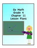 Go Math Grade 4 Chapter 11 Lessons