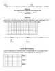 Go Math Grade 4 Chapter 2 Modified Lesson Worksheets