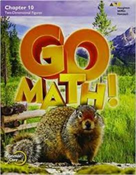 Go Math Grade 4 Chapter 4 SmartNotebook Slides and lesson plans