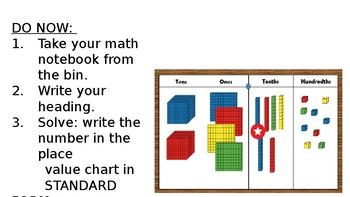 Go Math Grade 4 Lesson 1.3