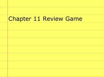 Go Math Grade 5 Chapter 11 Activinspire Review Game Activo