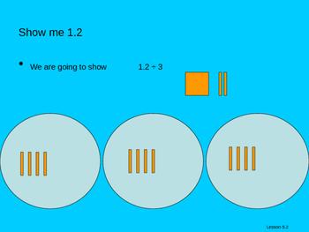 Go Math Grade 5 Chapter 5 Lessons 1-8 Dividing Decimals