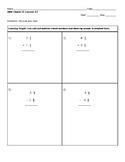 Go Math Grade 5 Quiz