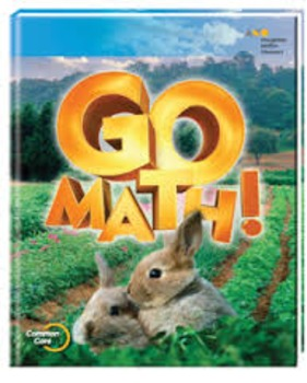 Go Math Grade K ch 11 SmartBoard Slides 2015-2016 edition