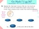 Go Math Interactive Mimio Lesson 7.1 Add and Subtract Parts of a Whole