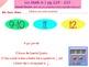 Go Math Interactive Mimio Lesson 6.1 Investigate - Equivalent Fractions