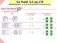 Go Math Interactive Mimio Lesson 6.2 Generate Equivalent Fractions