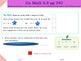 Go Math Interactive Mimio Lesson 6.8 Algebra - Write Related Facts