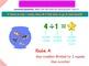 Go Math Interactive Mimio Lesson 6.9 Algebra - Division Rules for 1 and 0