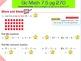 Go Math Interactive Mimio Lesson 7.5 Divide by 4