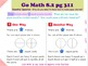 Go Math Interactive Mimio Lesson 8.2 Equal Shares