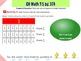 Go Math Interactive Mimio Lesson 9.5 Compare and Order Fractions