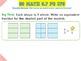 Go Math Interactive Mimio Lesson 9.7 Equivalent Fractions