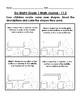 Go Math Journal Grade 1 - Chapter 11