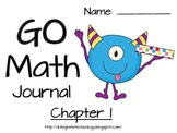 Go Math Journal Grade 2 Chapters 1-5