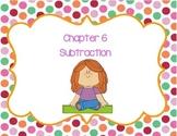 Go Math! Kindergarten Chapter 6 Lesson Plans Version 2012