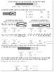 Go Math Kindergarten Chapter 6 Review Sheet