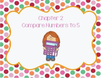 Go Math! Kindergarten Chapter 2 Version 2012