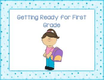Go Math! Kindergarten Getting Ready for First Grade Version 2012