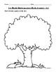 Go Math Kindergarten Journal  - Chapter 8