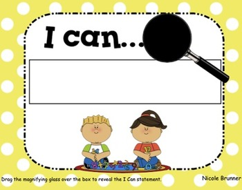 Go Math Kindergarten Unit 2 SMARTboard Lessons