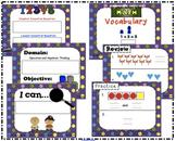 Go Math Kindergarten Unit 5 SMARTboard Lessons
