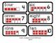 Go Math Lesson Plans Unit 8 - Word Wall Cards - EDITABLE - KINDERGARTEN