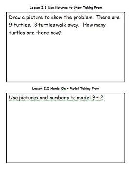Go Math - Math Journal - Chapter 2