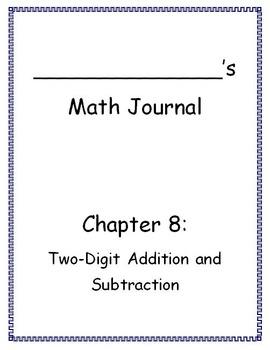 Go Math - Math Journal - Chapters 7-12 Bundle