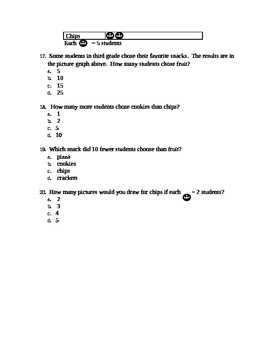 Go Math Mid-Chapter 2 Quiz